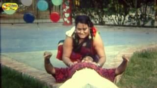 Amar Kisna Sala Aise Bara Vate Sai Dite | HD Movie Song | Mehedi & ATM Shamsujjaman | CD Vision