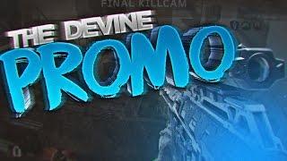 The Devine Promo!