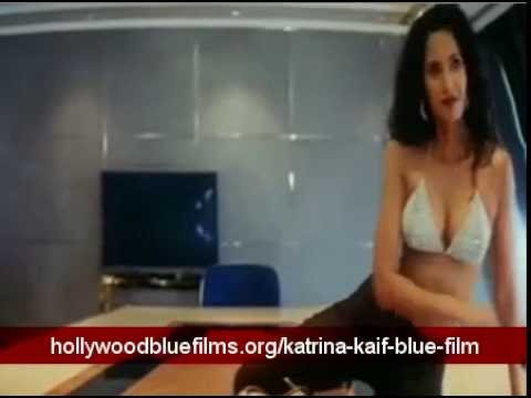 Katrina Kaif Blue Film