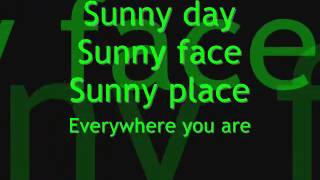 Kateikyo Hitman Reborn! Funny Sunny Day Lyrics English Version