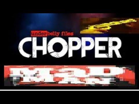 Xxx Mp4 Underbelly Files CHOPPER Part 1 2018 Full Episode 3gp Sex