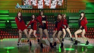 [Music on top] DalShabet (달샤벳) - Hit U
