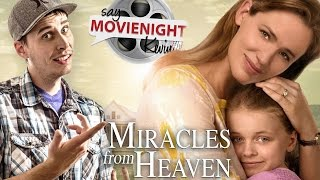 Miracles from Heaven | Say MovieNight Kevin