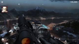 Hitman: Sniper - Scored 1 244 220!