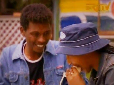 Suzinino Eritrean Comedy