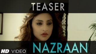 Nazraan Song Teaser Deep Money Feat. Bups Saggu | New Song 2013