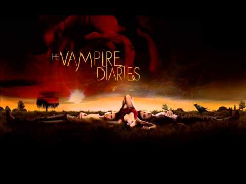 Vampire Diaries 2x07  Tawgs Salter - Brave