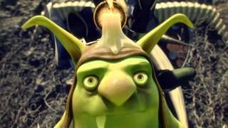 Dungeons 2 - PlayStation®4 Teaser Trailer (EU)