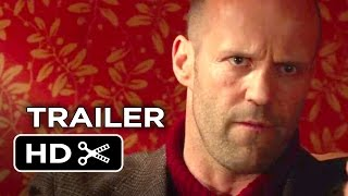 Spy Official Trailer #2 (2015) - Melissa McCarthy, Jason Statham Comedy HD