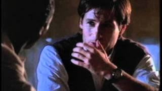 FREE Promo #3 RED SHOE DIARIES Exclusive:  The DAVID DUCHOVNY Interview