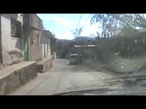 CHIAUTLA DE PUEBLA 2014 CASA AGUILAR .mp4
