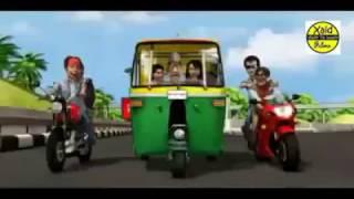 Kashmiri Singham, Xaid Films Presents Kashmiri Singham