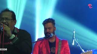Sura loke man sakkara deyyo -Tuan Yusuf Allang With Mahinda Silva With Super Stars Live In Kuwait