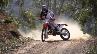 Motocross al límite