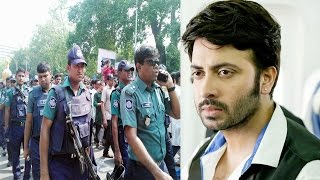Viral Video বঙ্গবন্ধুর দেশের লোক, কাপুরুষ নই 'শাকিব খান' বিনোদন সংবাদ | Shakib Khan Bengala Geeti