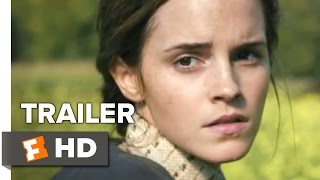 Colonia Official Trailer #1 (2016) - Emma Watson, Daniel Brühl Movie HD