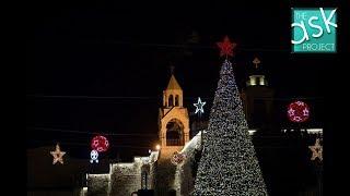 Palestinian Muslims: How do you celebrate Christmas?