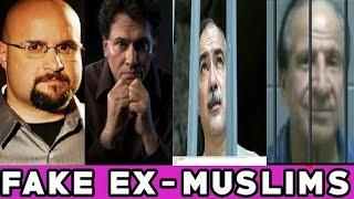 MuslimByChoice's Top 5 Christian Evangelist / Fake Ex-Muslim Scandals