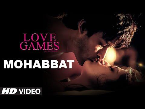 MOHABBAT Video Song   LOVE GAMES   Gaurav Arora, Tara Alisha Berry, Patralekha   T-SERIES