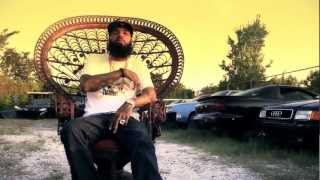 """Stalley feat. Curren$y """"Hammers & Vogues"""" (Directed by BMike)"""