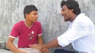 Bangla Natok - Bojena Keu Bojena (18+) 45MB