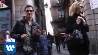 Marco Carta - Dentro ad ogni brivido (Making of)