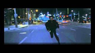 The Man From Nowhere Trailer Oficial Español HD