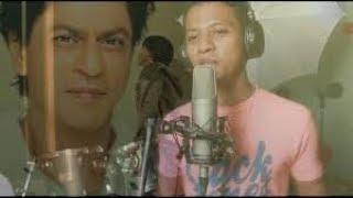 Bangladeshi Fan Cover song 2018 By Shiblu mahmud | Shah Rukh Khan | #FanAnthem