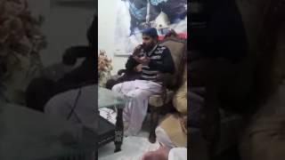 Muhammd iftikhar naqshabandi.jaranwala.naat.har jaga noor tera