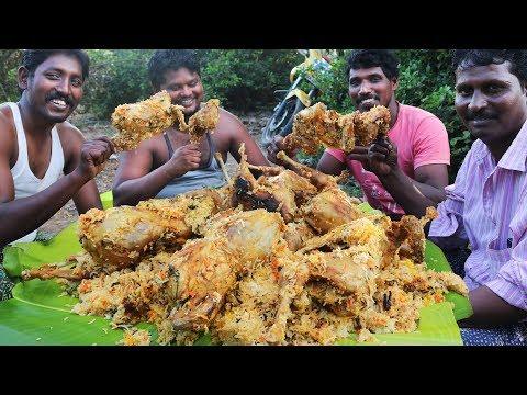 Xxx Mp4 King Of Chicken Biryani World Best Chicken Biryani Chicken Biryani By Country Boys 3gp Sex