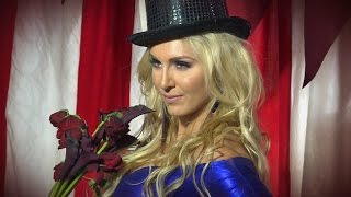 Enter WWE's Dark Carnival with Charlotte Flair