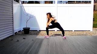 Sexy Gal by Kreesha Turner and TOK, Dance Fitness, Zumba Fitness ®