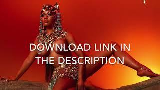 Nicky Minaj - Queen (FREE DOWNLOAD LINK)