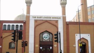 East London Mosque Taraweeh Night 12 - Imam Tanveer Hussain - Part 1 of 2 [1432]