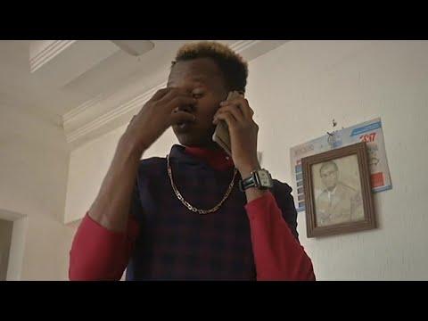 Xxx Mp4 Niger ALRADIK SOLDIER PRÉPARE SON NOUVEL ALBUM 3gp Sex