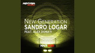 New Generation (Jeff Eveline Remix) (Feat. Alex Donati)