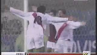 QWC 2010 Peru vs. Venezuela 1-0 (06.09.2008)