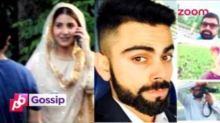 Anushka Sharma & Virat Kohli's Love Game | Bollywood Gossip