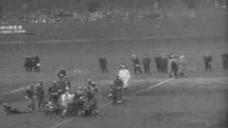 1929 Chicago Cardinals and Bears Football (Home Movies)