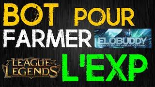 ◖PÉRIMÉ◗ Bot XP pour Farm lvl.30 - League Of Legends [6.18] (100% Gratuit) PERIME