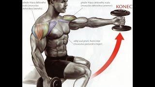 Bodybuilding - Killer Shoulder Exercises