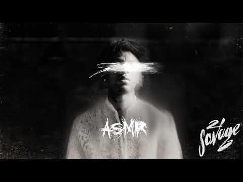21 Savage ASMR Official Audio