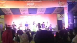Alam Ara Minu live_At Uttara 12No Sector (Shariful)