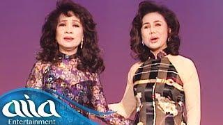 «ASIA 15» Liên Khúc Anh Bằng - Thanh Thúy, Thanh Tuyền [asia REWIND]