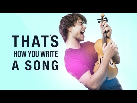 "Xxx Mp4 Alexander Rybak ""That's How You Write A Song"" Extended Version 3gp Sex"
