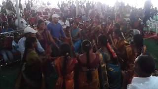 Track singingDANDIYA Amma bhavani [Sai Raagamalika music team HYD]