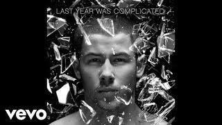 Nick Jonas - Champagne Problems (Audio)