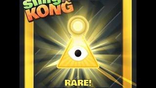 Getting the illuminati in Sling kong #1