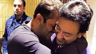 Performed In Bajrangi Bhaijaan Only For Salman, Says Adnan Sami