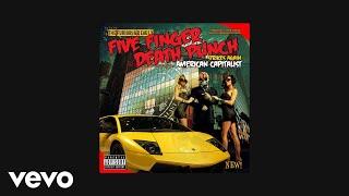 Five Finger Death Punch - Menace (Official Audio)